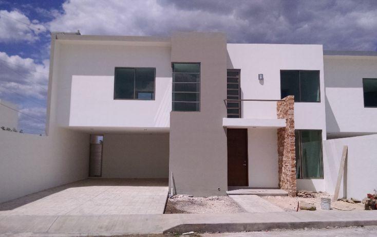 Foto de casa en venta en, las margaritas de cholul, mérida, yucatán, 1732238 no 01
