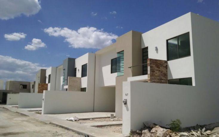 Foto de casa en venta en, las margaritas de cholul, mérida, yucatán, 1732238 no 03