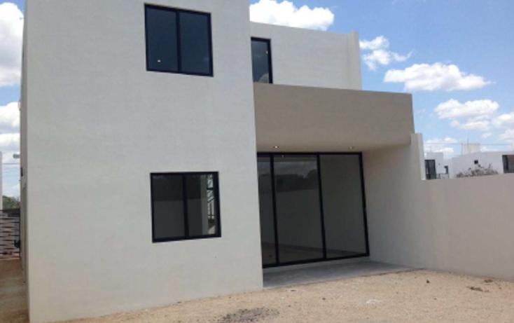 Foto de casa en venta en  , las margaritas de cholul, m?rida, yucat?n, 1865458 No. 02