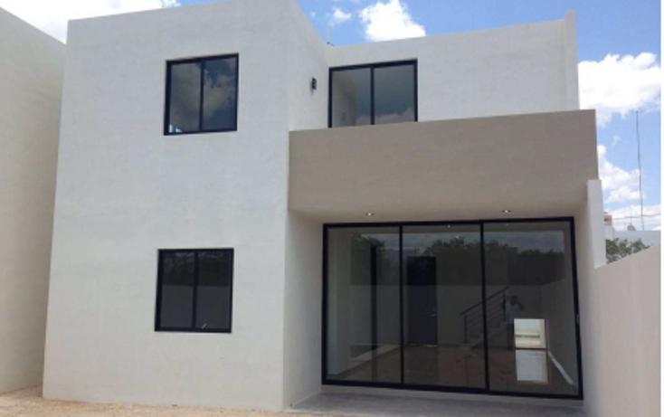 Foto de casa en venta en  , las margaritas de cholul, m?rida, yucat?n, 1865458 No. 03