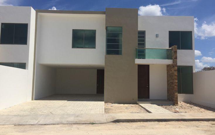 Foto de casa en venta en, las margaritas de cholul, mérida, yucatán, 1929514 no 05