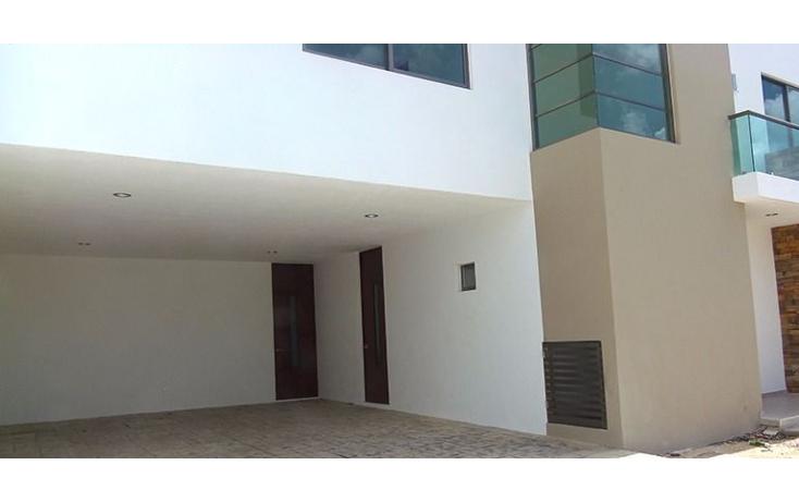 Foto de casa en venta en  , las margaritas de cholul, m?rida, yucat?n, 1972720 No. 04