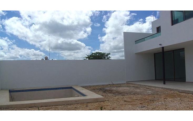 Foto de casa en venta en  , las margaritas de cholul, m?rida, yucat?n, 1972720 No. 07