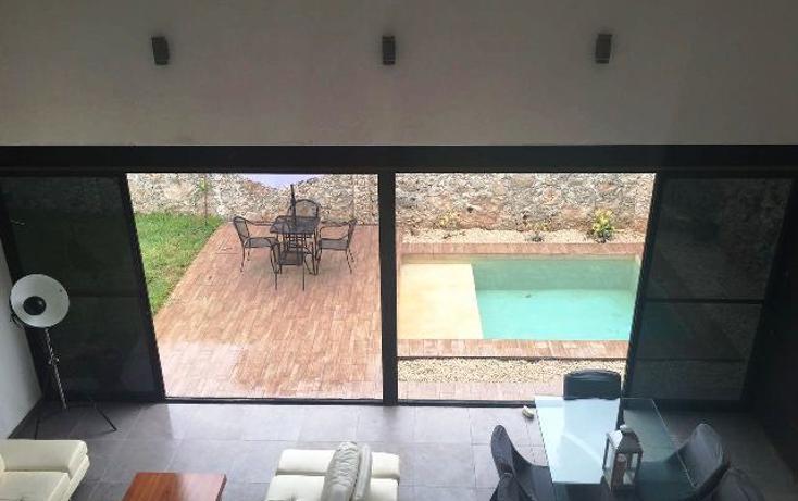 Foto de casa en venta en  , las margaritas de cholul, m?rida, yucat?n, 1973663 No. 09