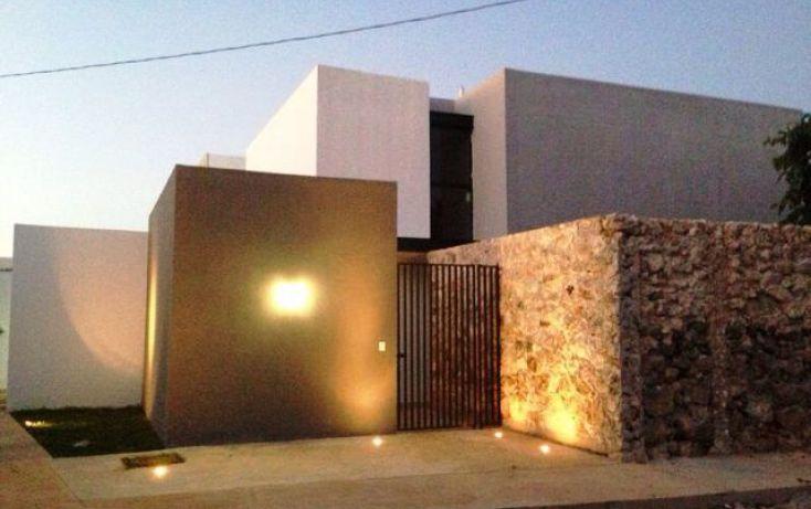 Foto de casa en venta en, las margaritas de cholul, mérida, yucatán, 1977630 no 02