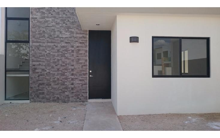 Foto de casa en venta en  , las margaritas de cholul, mérida, yucatán, 1982892 No. 04