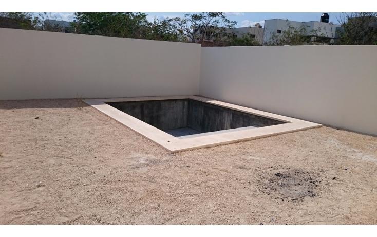 Foto de casa en venta en, las margaritas de cholul, mérida, yucatán, 1982892 no 07