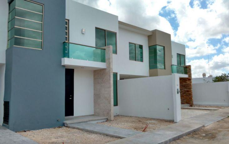 Foto de casa en venta en, las margaritas de cholul, mérida, yucatán, 1985338 no 08