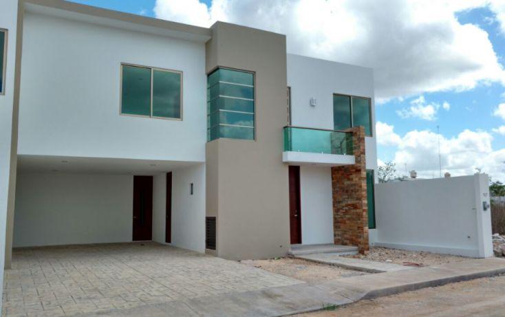 Foto de casa en venta en, las margaritas de cholul, mérida, yucatán, 1985338 no 09