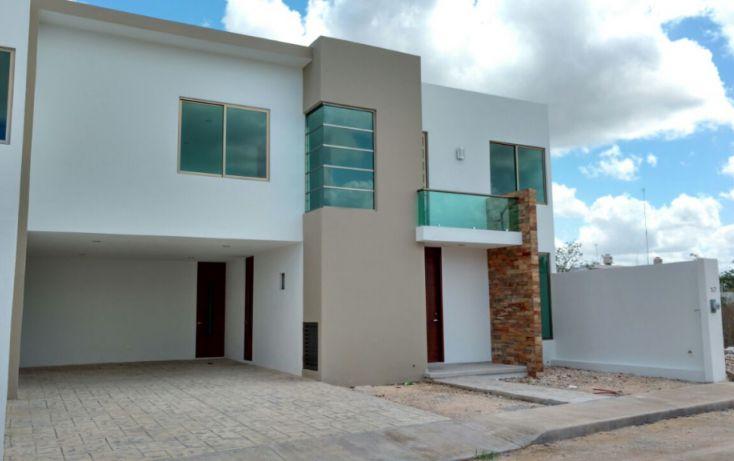 Foto de casa en venta en, las margaritas de cholul, mérida, yucatán, 1985338 no 12