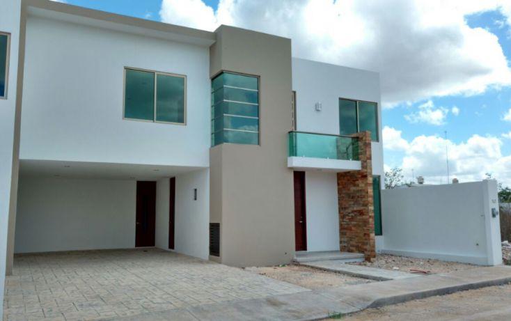 Foto de casa en venta en, las margaritas de cholul, mérida, yucatán, 1985338 no 13
