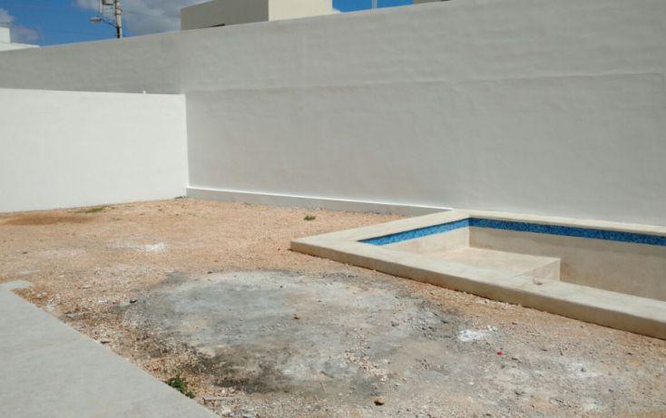 Foto de casa en venta en, las margaritas de cholul, mérida, yucatán, 1985338 no 20