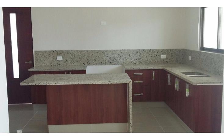 Foto de casa en venta en  , las margaritas de cholul, mérida, yucatán, 2003850 No. 04