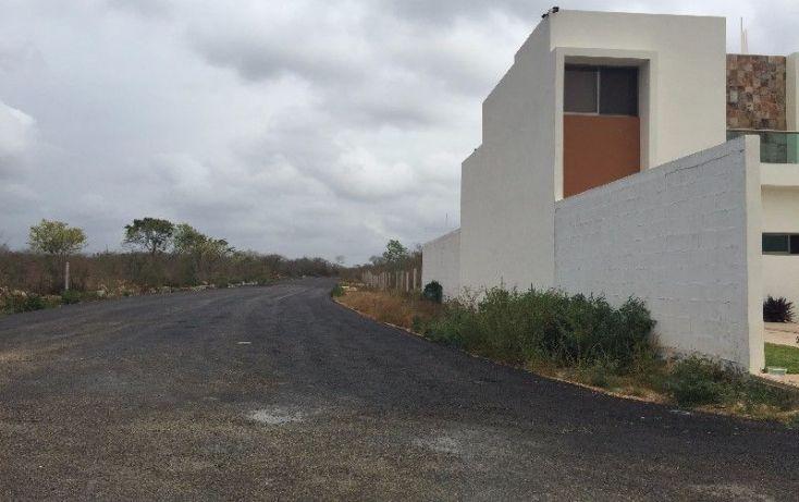 Foto de terreno habitacional en venta en, las margaritas de cholul, mérida, yucatán, 2014604 no 02