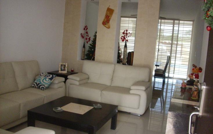 Foto de casa en venta en  , las margaritas de cholul, m?rida, yucat?n, 448152 No. 01