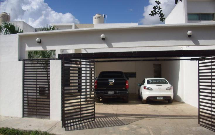Foto de casa en venta en  , las margaritas de cholul, m?rida, yucat?n, 448152 No. 03