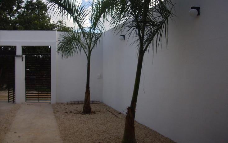 Foto de casa en venta en  , las margaritas de cholul, m?rida, yucat?n, 448152 No. 09