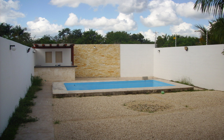 Foto de casa en venta en  , las margaritas de cholul, m?rida, yucat?n, 448152 No. 13