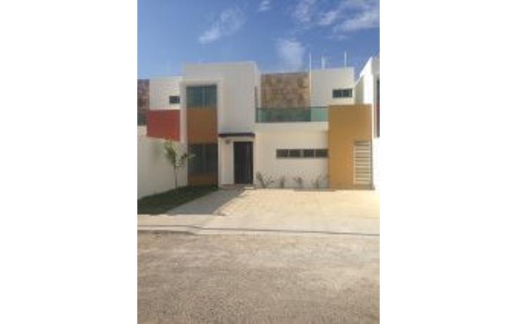 Foto de casa en venta en  , las margaritas de cholul, m?rida, yucat?n, 456392 No. 02