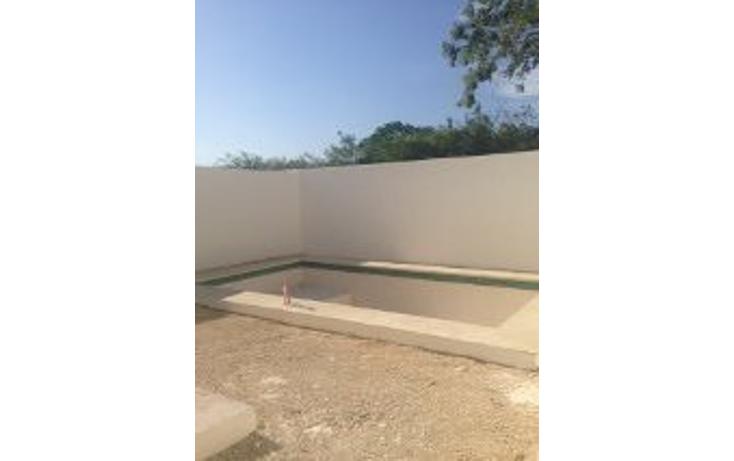 Foto de casa en venta en  , las margaritas de cholul, m?rida, yucat?n, 456392 No. 06