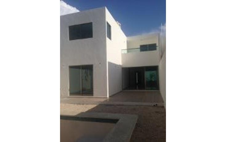 Foto de casa en venta en  , las margaritas de cholul, m?rida, yucat?n, 456392 No. 07