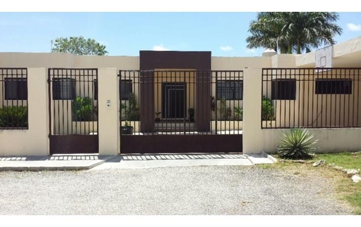 Foto de casa en venta en  , las margaritas de cholul, mérida, yucatán, 887311 No. 02