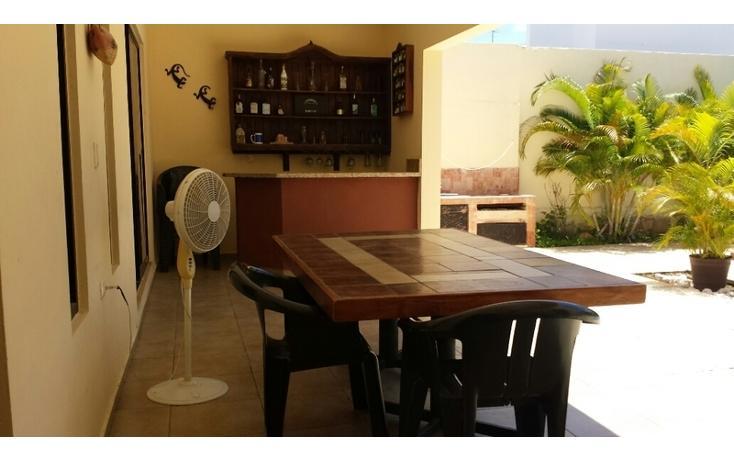 Foto de casa en venta en  , las margaritas de cholul, mérida, yucatán, 887311 No. 09