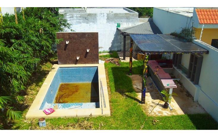Foto de casa en venta en  , las margaritas de cholul, mérida, yucatán, 896319 No. 14