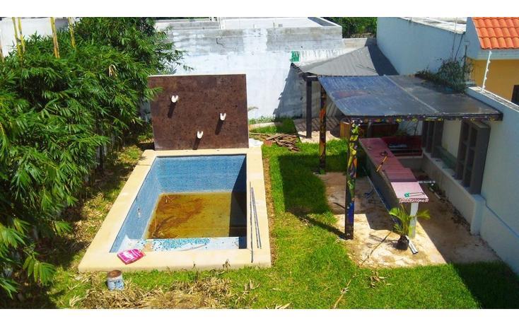 Foto de casa en venta en  , las margaritas de cholul, mérida, yucatán, 896319 No. 16