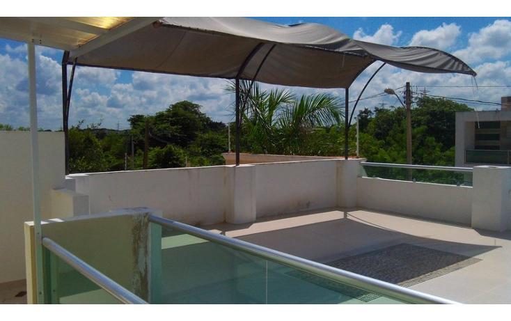 Foto de casa en venta en  , las margaritas de cholul, mérida, yucatán, 896319 No. 20
