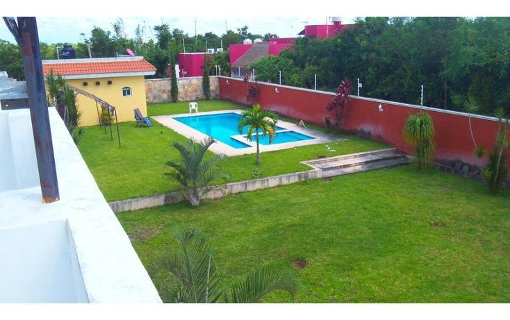 Foto de casa en venta en  , las margaritas de cholul, mérida, yucatán, 896319 No. 21