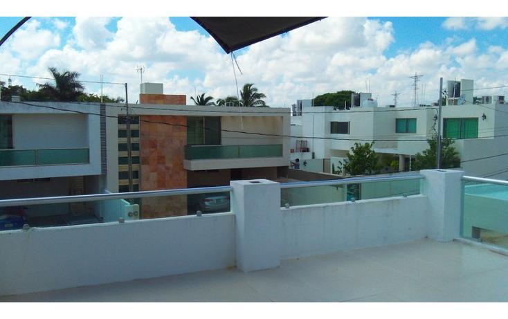 Foto de casa en venta en  , las margaritas de cholul, mérida, yucatán, 896319 No. 25