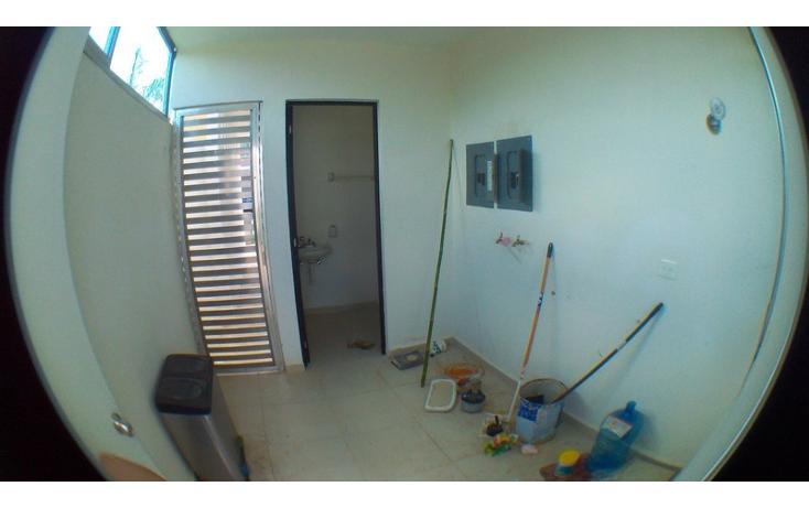Foto de casa en venta en  , las margaritas de cholul, mérida, yucatán, 896319 No. 26