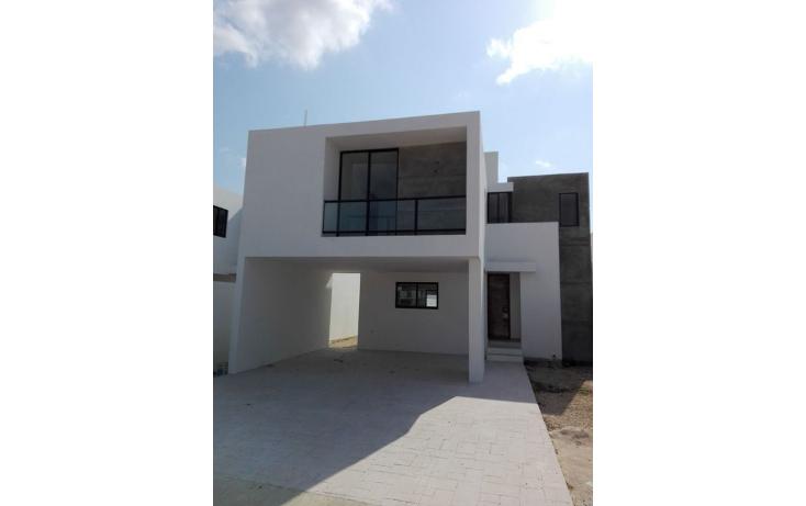 Foto de casa en venta en  , las margaritas de cholul, m?rida, yucat?n, 940921 No. 04