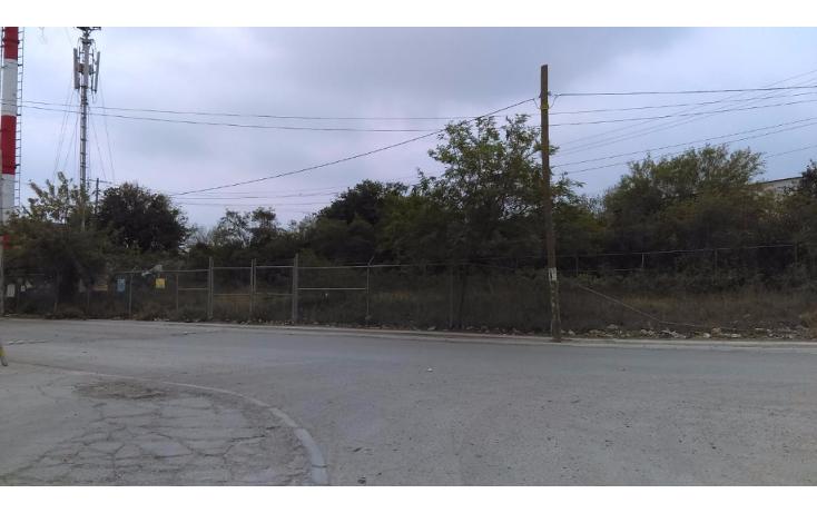 Foto de terreno comercial en venta en  , las margaritas, ju?rez, nuevo le?n, 1931906 No. 02