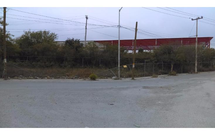 Foto de terreno comercial en venta en  , las margaritas, ju?rez, nuevo le?n, 1931906 No. 03