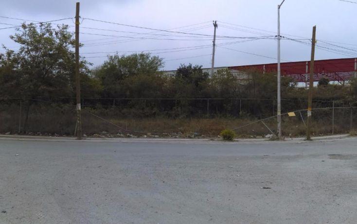 Foto de terreno comercial en venta en, las margaritas, juárez, nuevo león, 1931906 no 04