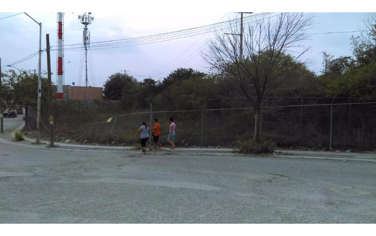 Foto de terreno comercial en venta en  , las margaritas, ju?rez, nuevo le?n, 1931906 No. 05