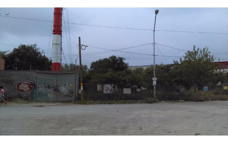 Foto de terreno comercial en venta en  , las margaritas, ju?rez, nuevo le?n, 1931906 No. 07