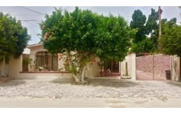 Foto de casa en venta en  , las margaritas, la paz, baja california sur, 1515498 No. 01
