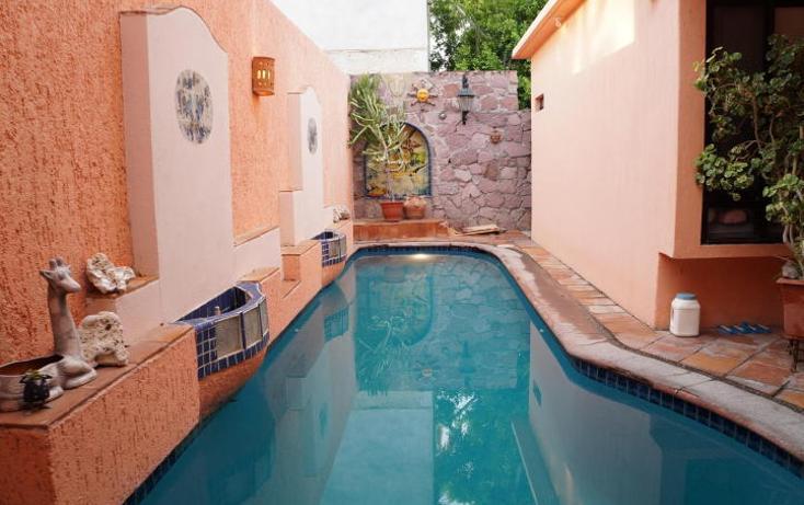 Foto de casa en venta en  , las margaritas, la paz, baja california sur, 1515498 No. 03