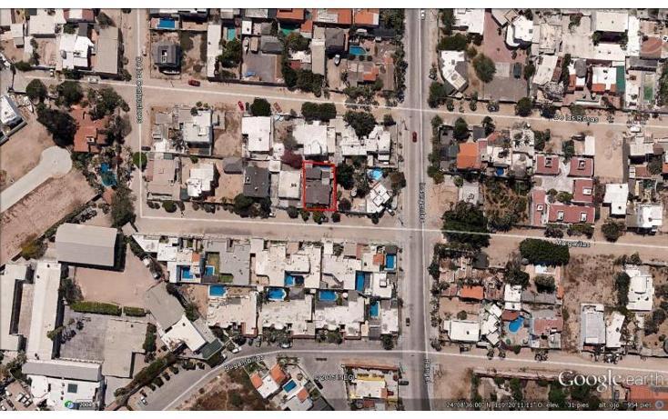 Foto de casa en venta en  , las margaritas, la paz, baja california sur, 1515498 No. 05