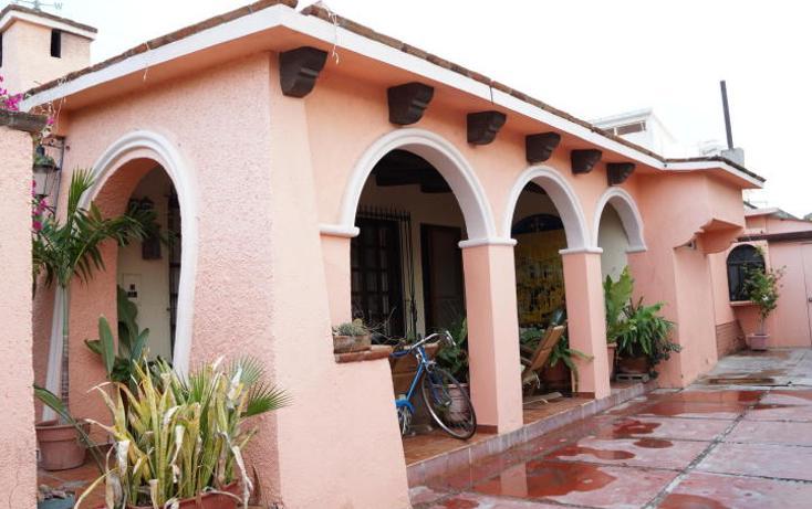 Foto de casa en venta en  , las margaritas, la paz, baja california sur, 1515498 No. 06