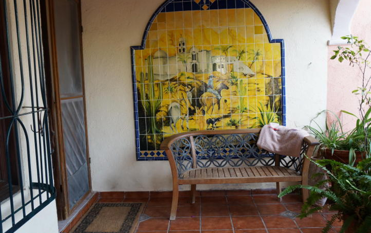 Foto de casa en venta en  , las margaritas, la paz, baja california sur, 1515498 No. 09