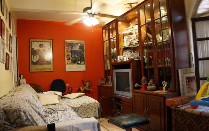 Foto de casa en venta en  , las margaritas, la paz, baja california sur, 1515498 No. 12