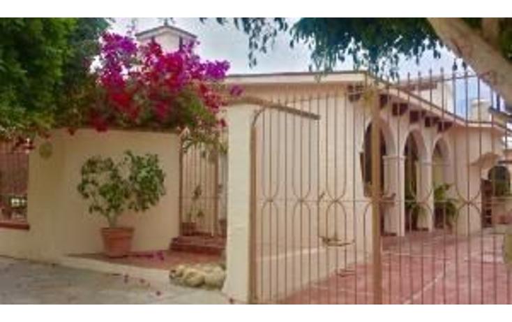 Foto de casa en venta en  , las margaritas, la paz, baja california sur, 1515498 No. 19