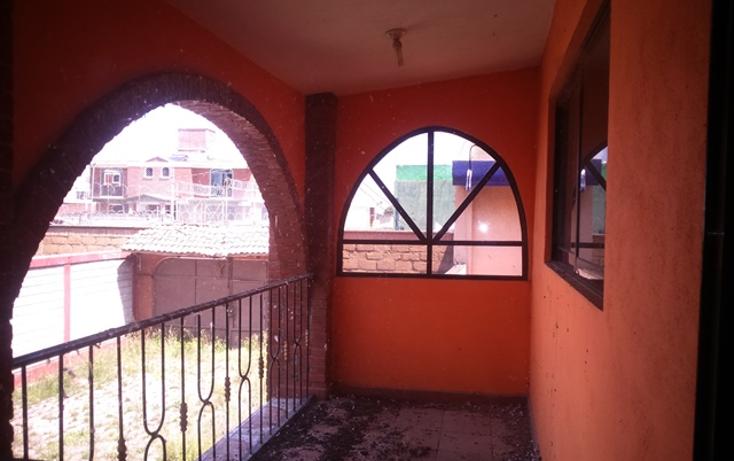 Foto de casa en venta en  , las margaritas, metepec, m?xico, 1353355 No. 19