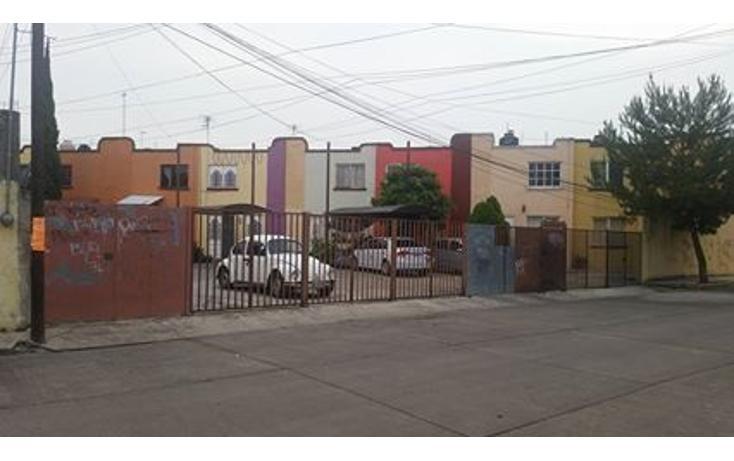 Foto de casa en venta en  , las margaritas, morelia, michoacán de ocampo, 1059693 No. 01