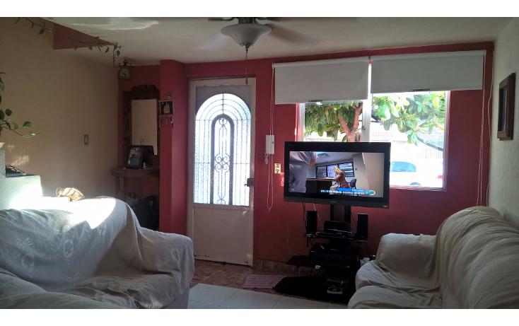 Foto de casa en venta en  , las margaritas, morelia, michoacán de ocampo, 1059693 No. 04