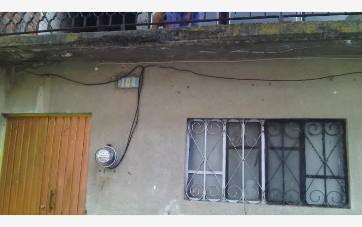 Foto de casa en venta en  , las margaritas, morelia, michoacán de ocampo, 1660700 No. 01